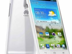 Huawei Ascend D Quad Aiming to be the World's Fastest Smartphone