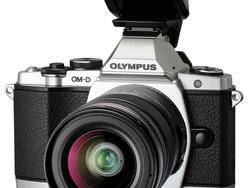 You Down With OM-D? Olympus OM-D EM-5 Micro 4/3 Is Here