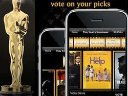 For Your Consideration: Top 5 Free Oscars Apps