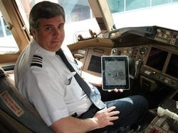 FAA Reviewing its Gadget Policy During Flights