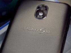 Samsung Galaxy S III Launch Said to be in April