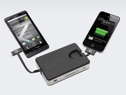 Calling For Backup: myCharge Power Bank 6000 review