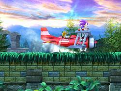 Sonic 4: Episode 2 Revealed by Xbox LIVE Marketplace (Screenshots)