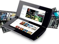AT&T to Launch Sony Tablet P on March 4th for $400