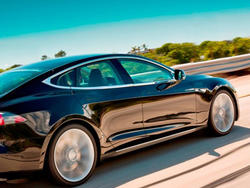 A Day in the Sun with Electric Cars, Part 2
