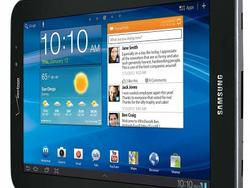 Verizon To Offer 4G LTE Samsung Galaxy Tab 7.7 on March 1st for $500