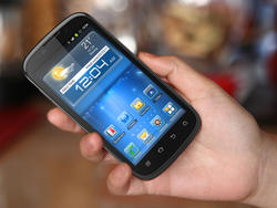 NVIDIA and ZTE Unveil Mimosa X with Tegra 2 and Icera Modem
