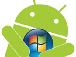 Surging Android to Eclipse Windows PCs by 2016, IDC Says