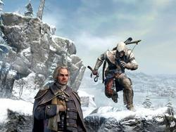 Assassin's Creed III Director Gets Candid About How He'd Change his Game