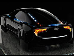 Audi's Laboratory Hosts Wireless Charging, Multitouch, Plastic Shocks and More