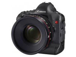 Rumors of Canon Mirrorless, Full-Frame and Cinema EOS 4K Cameras in 2012