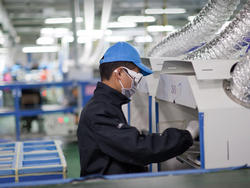 """Investigation of Apple Supplier Finds """"Excessive Overtime,"""" Health and Safety Risks"""