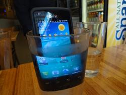 Samsung Rugby Smart review: Rugged and Ready to Roll