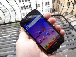 T-Mobile Samsung Galaxy S Blaze 4G review