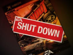 EA Shutting Down Online Services for 11 Games