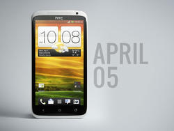 HTC One X, One S, One V Landing April 5 on O2; Sony Xperia P and Xperia U on April 23