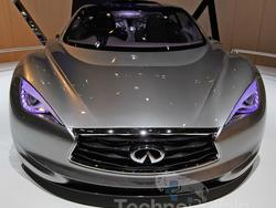 Top 10 Hottest Cars of the 2012 Geneva Auto Show