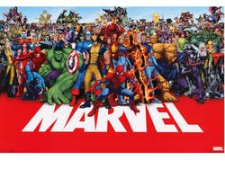 Marvel to Include Download Codes for Digital Copies with Print Issues