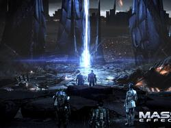 Mass Effect 3's Advertising Deemed False by BBB Blog
