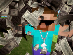 Minecraft Sells More Than 8,000,000 Copies on PC
