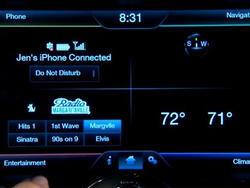 Software Upgradeable Cars, Could Car Apps Be Far Behind?