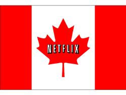 Netflix is Finding Success in Canada
