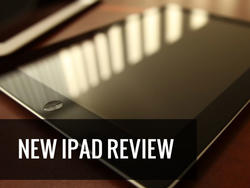 New iPad Video review: Still King of the Tablet World