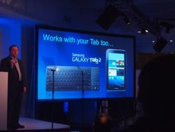 Samsung Reveals New Budget EH Series LED TVs, New Smart Touch Remote, Smart Wireless Keyboard