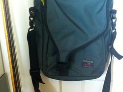 Tom Bihn Ristretto Laptop Bag review
