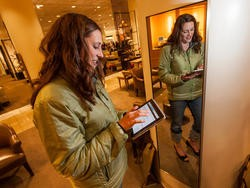 Techified Shopping: Are Salespeople Becoming Obsolete?