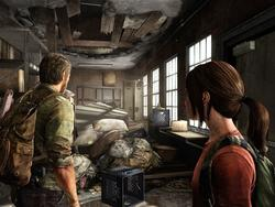 Check Out 14 Screenshots for The Last of Us