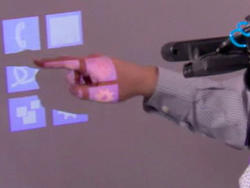 Future Tech: The Mobile Touch Interface, Reimagined