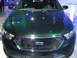 2013 Ford Taurus SHO First Drive (Video)