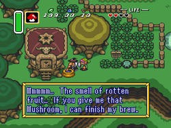 Miyamoto Would Like to See More from A Link to the Past
