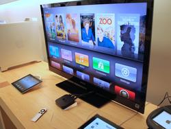 Apple TV Service Will Let Users Skip Commercials