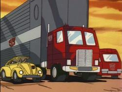 Netflix Signs Multi-Year Deal with Hasbro.  Autobots Roll Out!