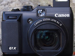 Canon PowerShot G1 X review: The Point-and-Shoot Revolution