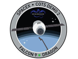 See SpaceX Test-Fire the Falcon 9 Today at 3:00 PM ET / 12:00 PM PT