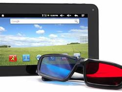 Ematic Unveils $157 7-inch eGlide Prism With Android 4.0
