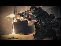 Medal of Honor: Warfighter Gets Gameplay Trailer