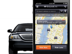 Forget Hailing a Taxi: GroundLink Offers First Class Service, Better Prices