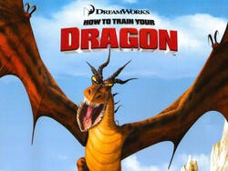 DreamWorks Animation Joins in the Walmart Disc-to-Digital Service