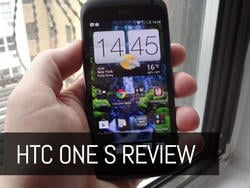 HTC One S review: One Of Our Favorite Android Devices Yet