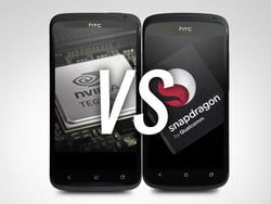 Benchmarked: NVIDIA Tegra 3 vs. Qualcomm Snapdragon S4