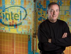 Intel CEO Paul Otellini to Retire in May