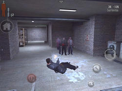 The Original Max Payne is Out on iOS Devices