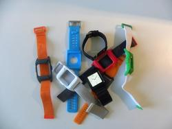 Sorta-Smart Watch: iPod nano on Your Wrist