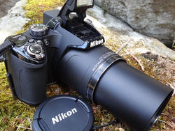 Nikon Coolpix P510 review: Its 42x Zoom is a Sight to Behold