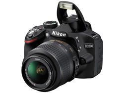 What's the Most Popular DSLR Brand According to J.D. Power? Hint: It's Not Canon or Nikon