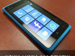 Nokia Lumia 900 review: (AT&T): The Windows Phone You've Been Waiting For